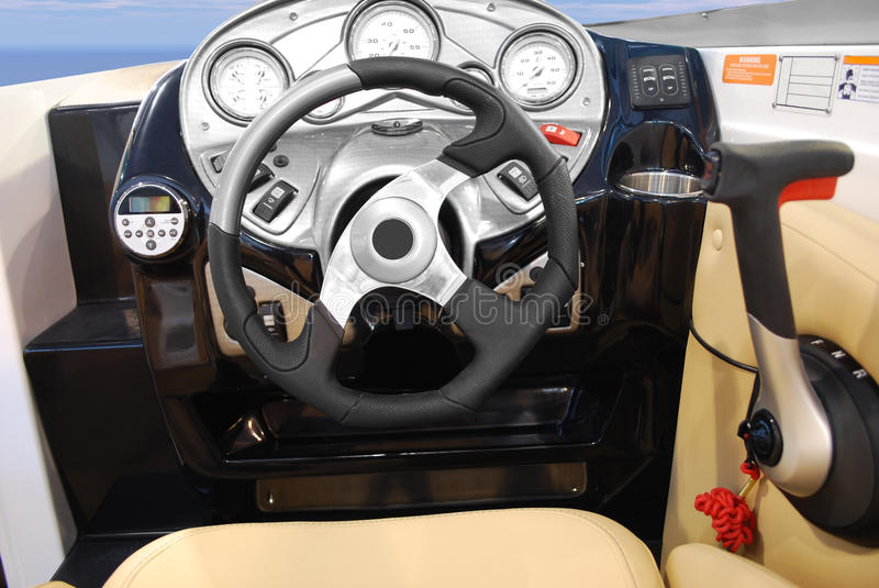 Download Yacht steering wheel stock photo. Image of transport - 13792546