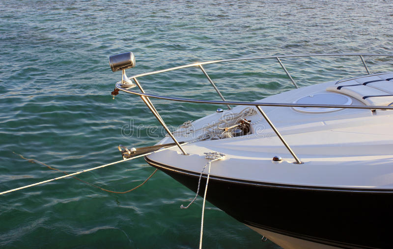 Download Yacht stock photo. Image of seascape, peaceful, ocean - 33641910