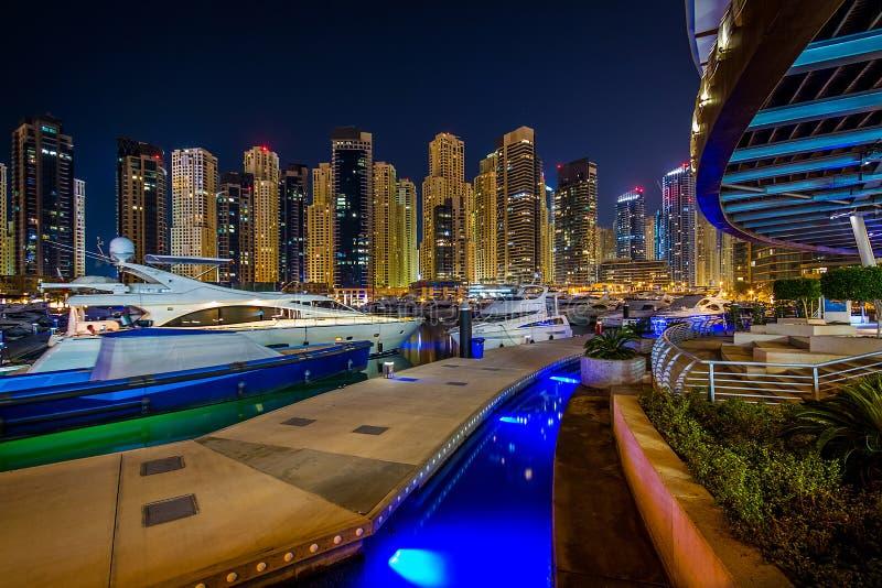 Yachtclub stockfoto