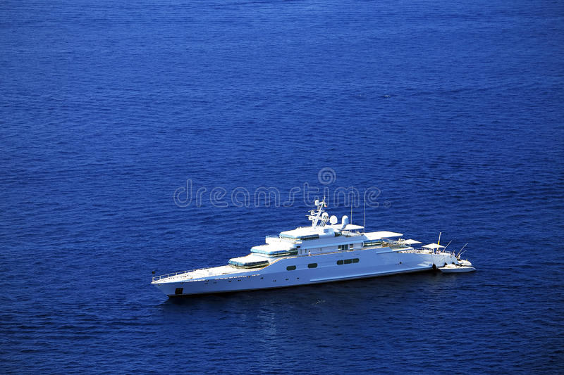 Download Yachting On The Mediteranean Sea Stock Image - Image of europe, coast: 39514381