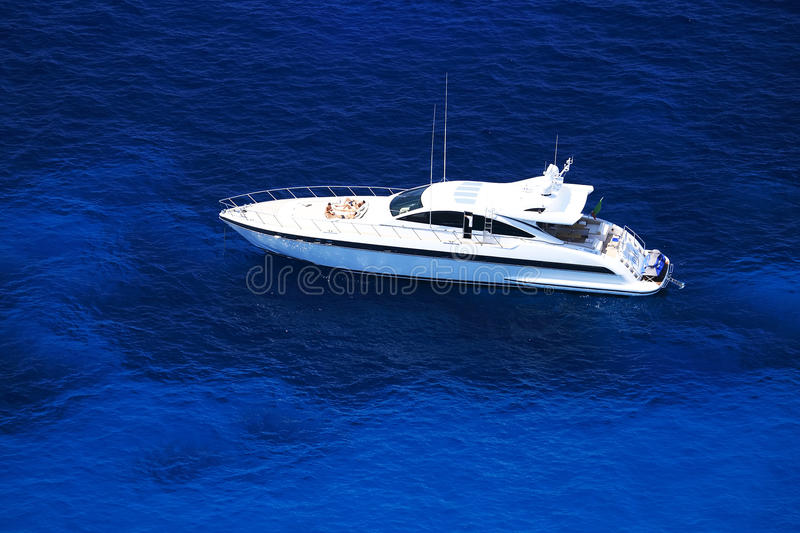 Download Yachting On The Mediteranean Sea Stock Photo - Image of dive, mediteranean: 39514406