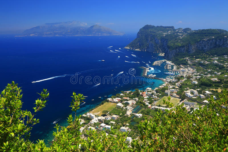 Download Yachting On The Mediteranean Sea Stock Photo - Image of luxurious, beautiful: 39514550