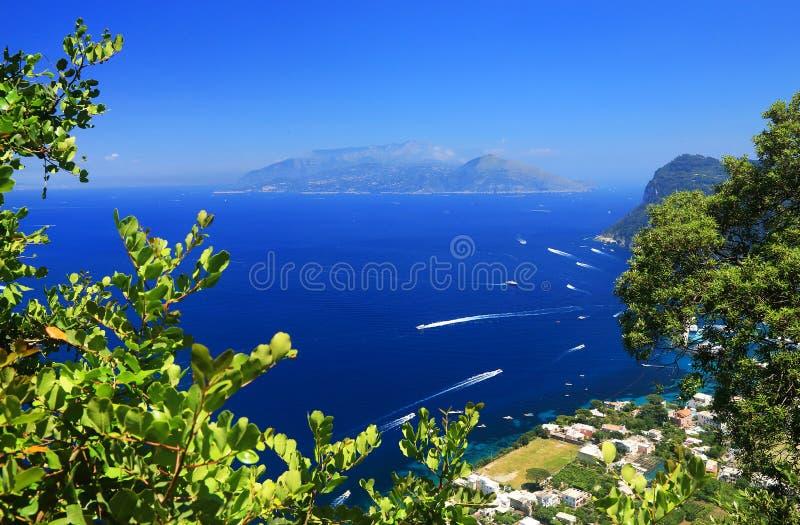 Download Yachting On The Mediteranean Sea Stock Image - Image of mediterranean, coastline: 39514559