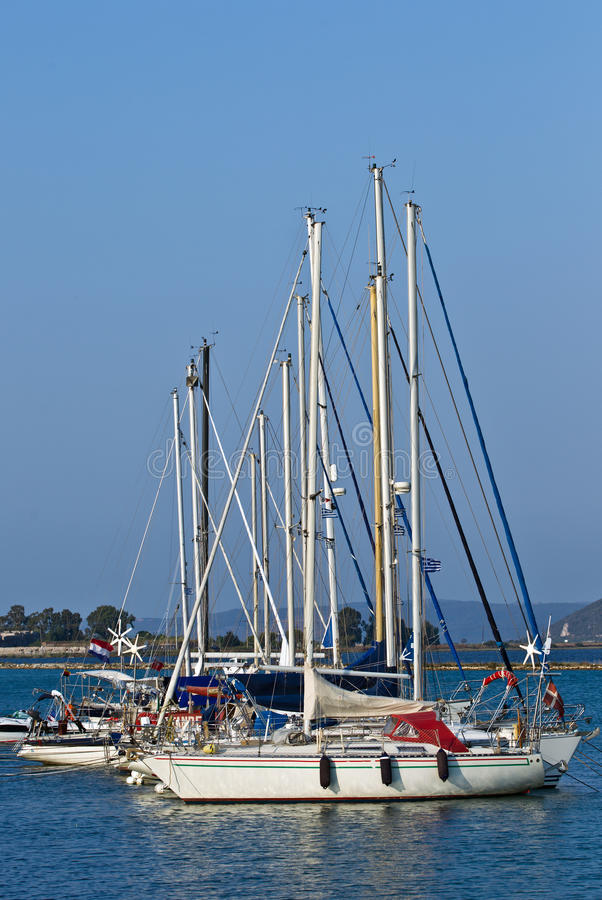 Download Yachts stock photo. Image of sailing, travel, boats, life - 21112196