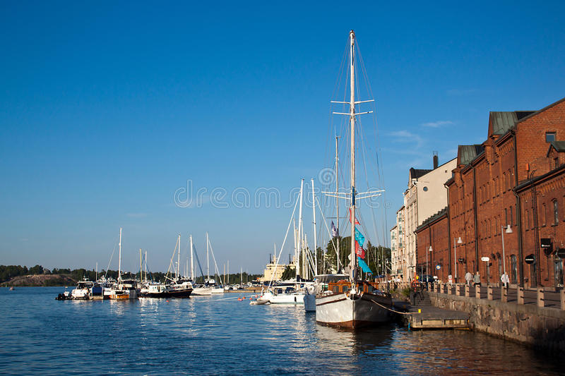Download Yachts stock image. Image of summer, reflection, trip - 21152529