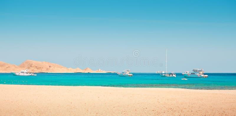 Download Yachts in lagoon stock photo. Image of lagoon, season - 12545176