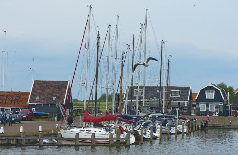 Yachts Wharf stock photos