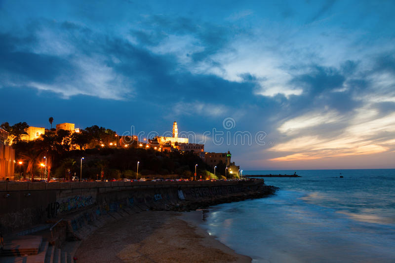 Yaffa stock photo