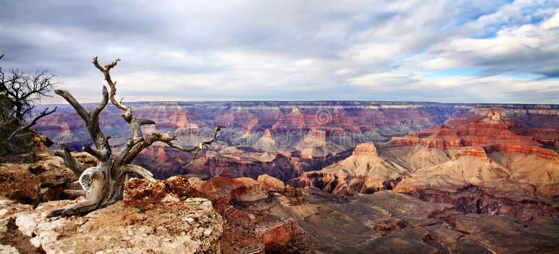 Download Yaki Point Panorama stock image. Image of arid, mountains - 23761359