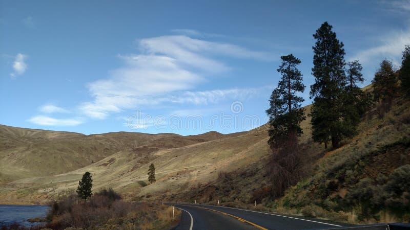 Yakima Views royalty free stock photography