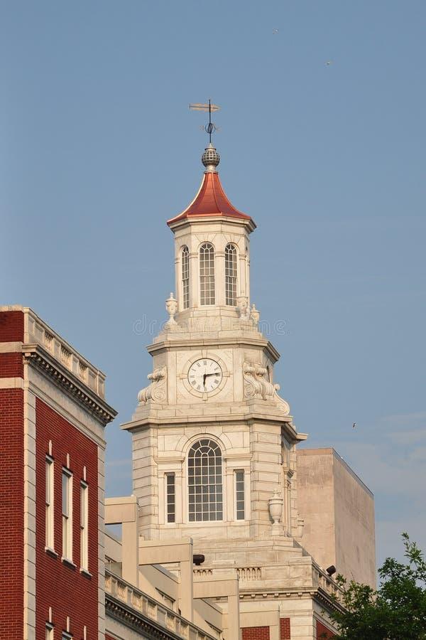 Yale Campus-Gebäude lizenzfreie stockfotografie