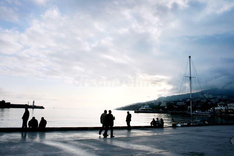 yalta στοκ φωτογραφίες με δικαίωμα ελεύθερης χρήσης