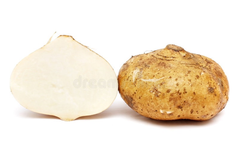 Yam Bean royalty free stock images
