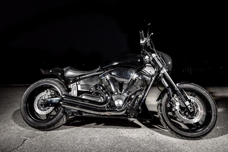 Yamaha-Krieger lizenzfreie stockfotografie
