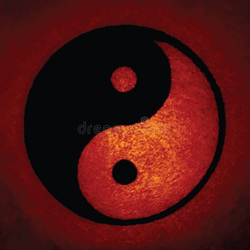 yang som ying royaltyfri illustrationer
