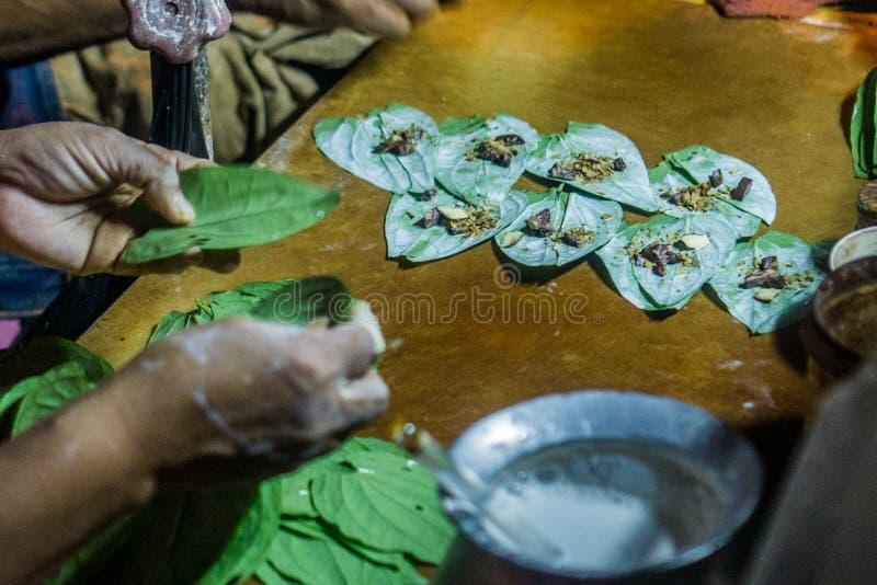 Yangon, Myanmar photo stock