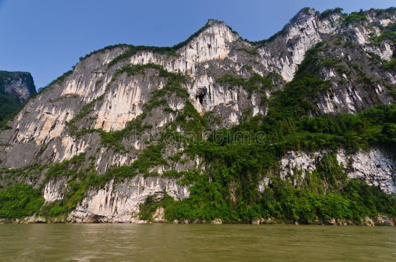 Yangshuo sceneria obraz stock