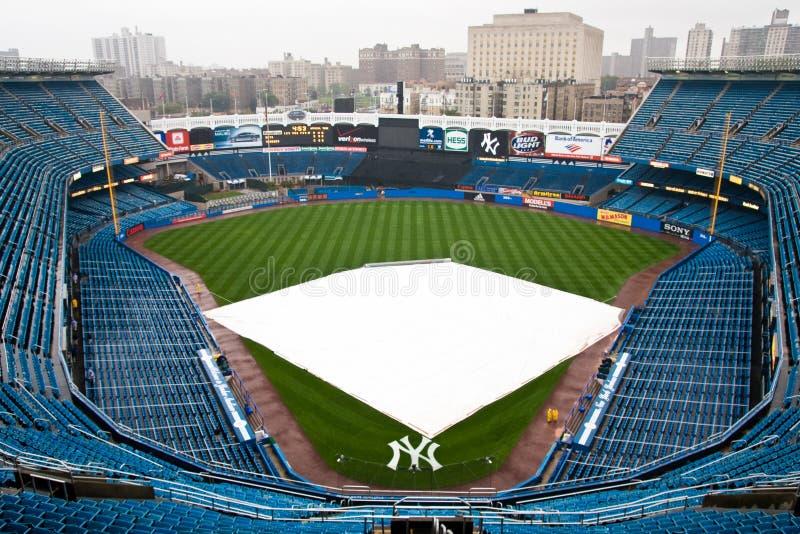 Yankee Stadium photo stock