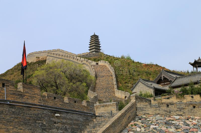 Beyond the Great Wall (Datong) - 2020 All You Need to Know ... |Datong Great Wall