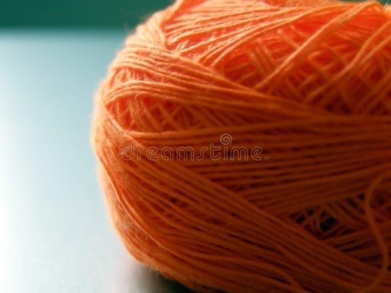 Yarn royalty free stock photo