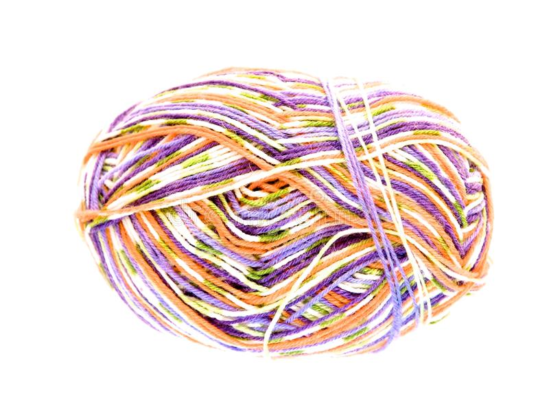 Download Yarn stock image. Image of fibre, colors, knitting, dyed - 18801453