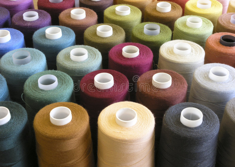 Download Yarn stock photo. Image of yarn, weave, coil, clothing - 2281778