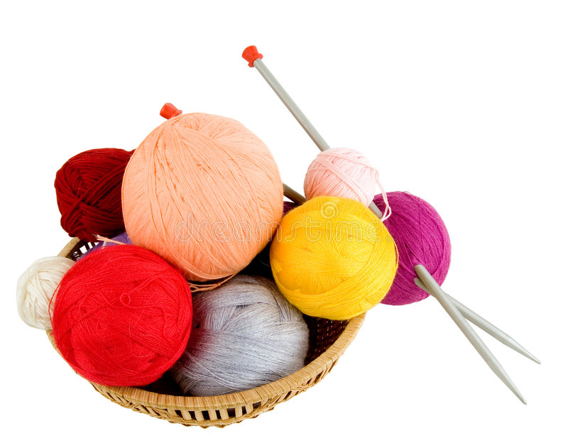 Download Yarn for knitting stock image. Image of closeup, hobby - 3786297