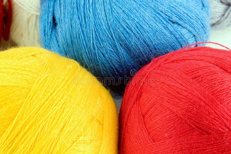 Download Yarn for knitting stock photo. Image of needlework, closeup - 3790062