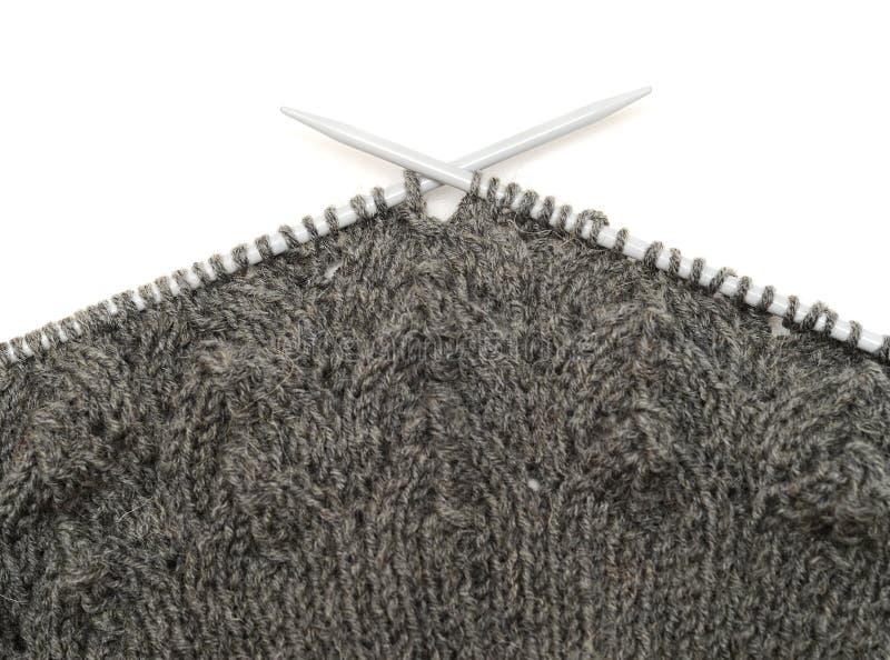 Download Yarn And Needles Stock Image - Image: 35307551