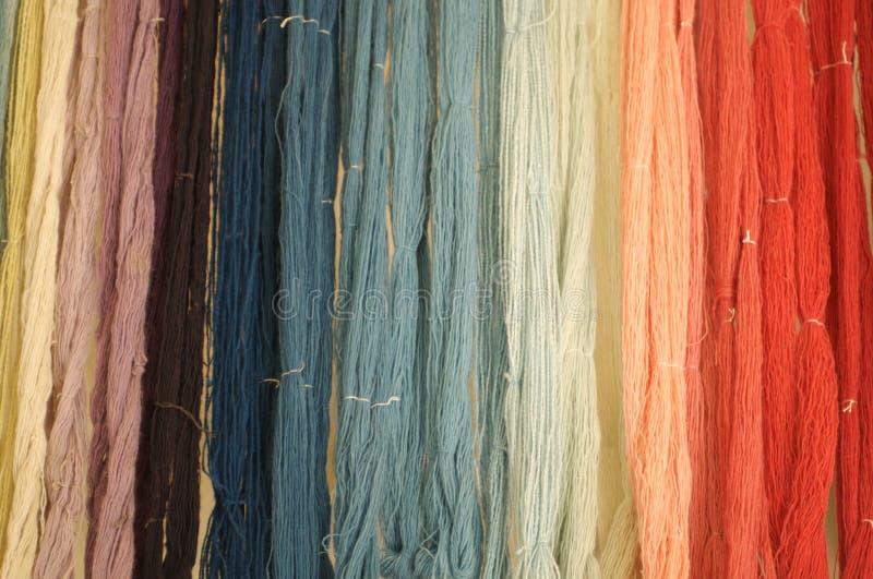 Download Yarn Rainbow Royalty Free Stock Photos - Image: 1703108