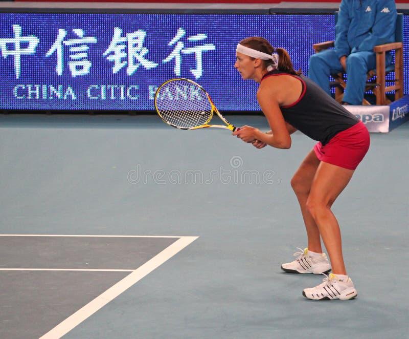 Download Yaroslava Shvedova (KAZ), Tennis Player Editorial Image - Image: 11785885