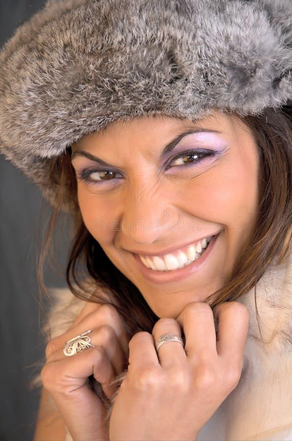 Yasmine20 lizenzfreies stockfoto