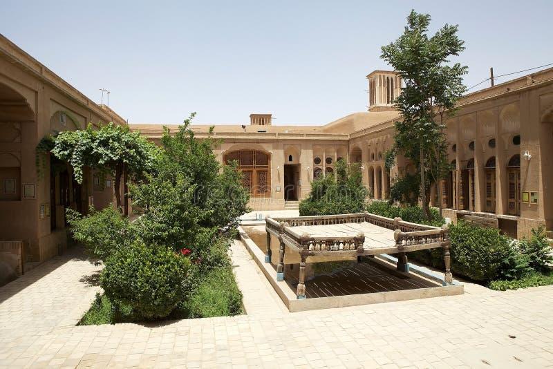 Yazd royalty free stock image