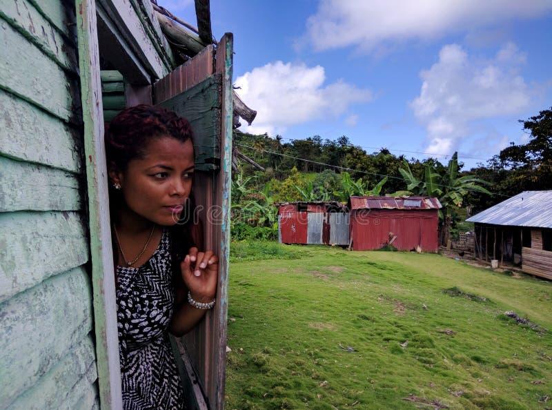 Życie w wsi zdjęcie royalty free