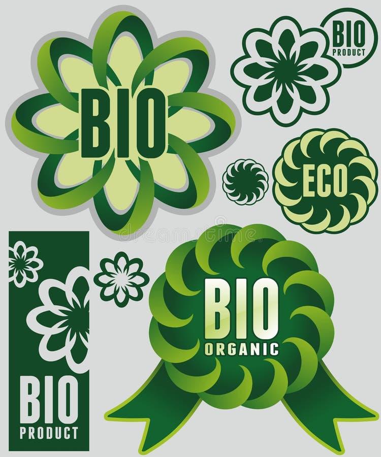 Download życiorys eco ilustracja wektor. Obraz złożonej z ekologiczny - 25135384
