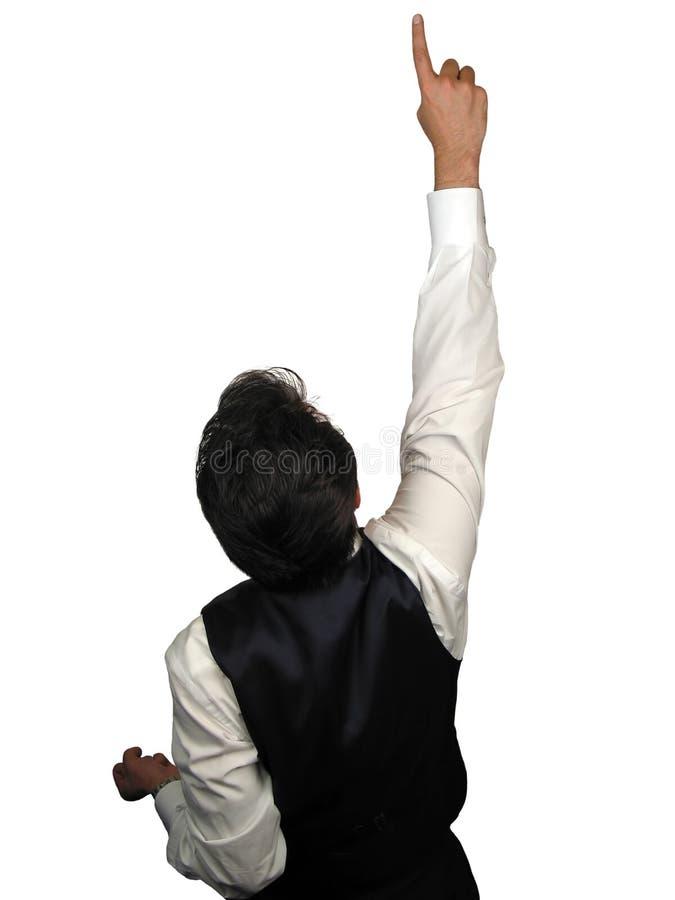 Download Yeah! I Got It! Stock Image - Image: 260121
