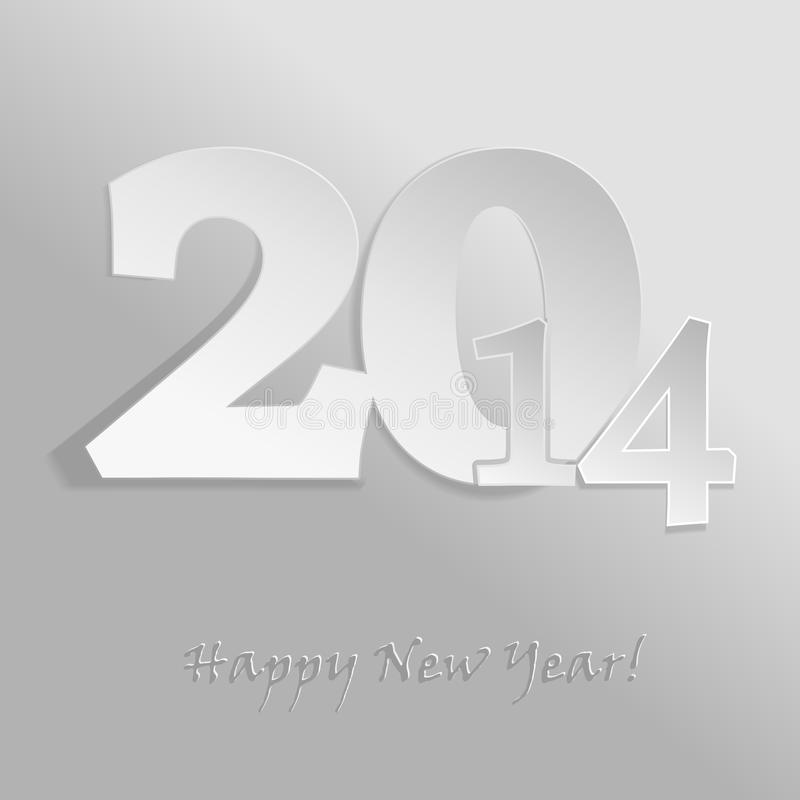 Download Year 2014 stock vector. Illustration of background, party - 32835308