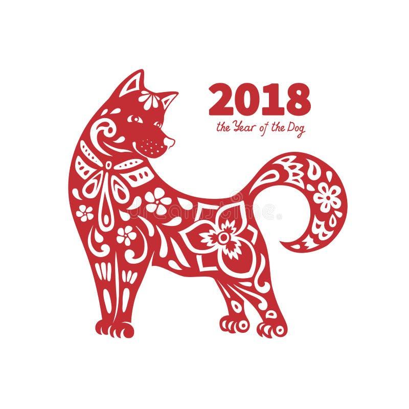 Новый год 2018 символ чего