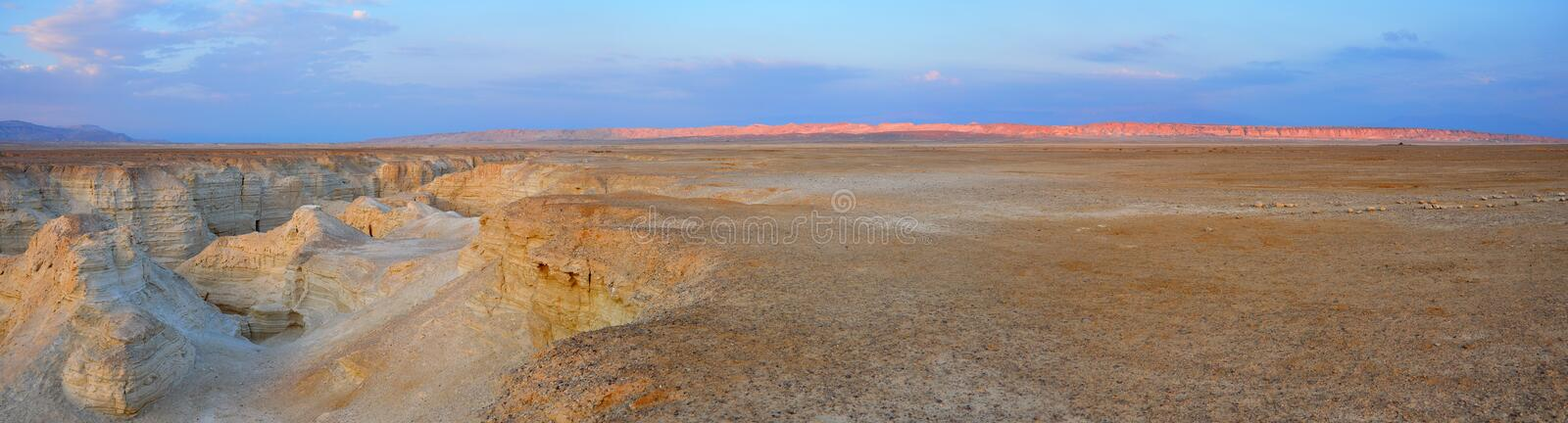 Download Yehuda Desert Panorama, Israel Stock Photo - Image of canyon, layers: 22433518