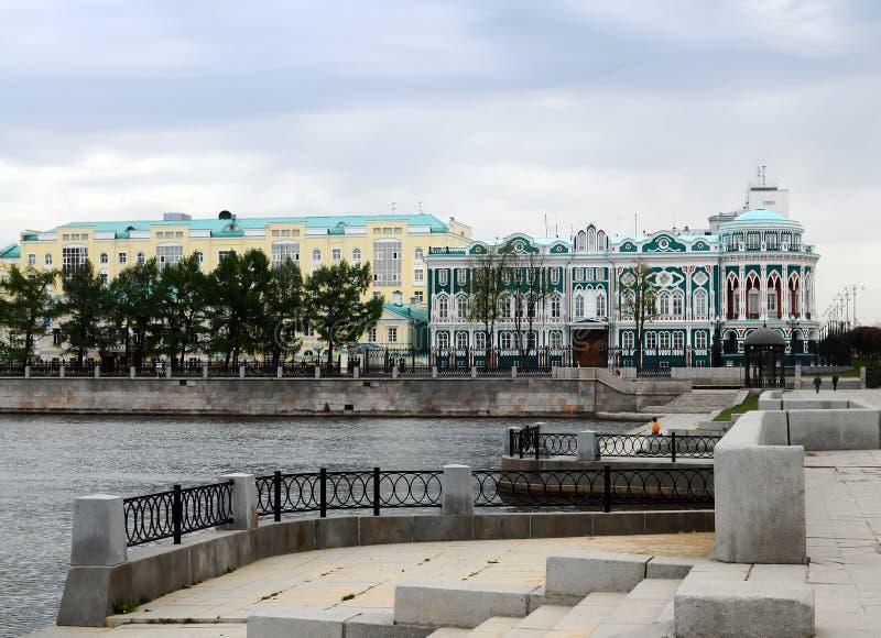 Yekaterinburg photographie stock