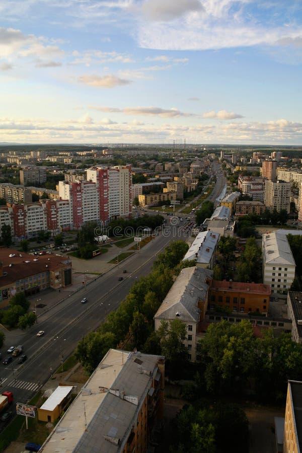 yekaterinburg 库存图片