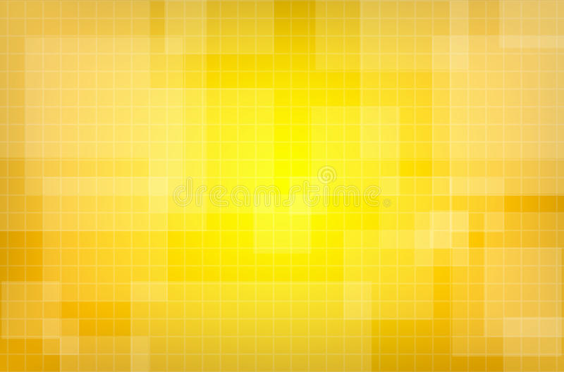 Download Yellow abstract background stock illustration. Image of abstract - 31826346