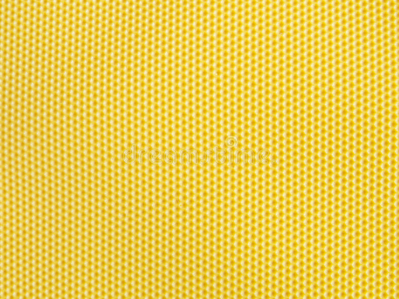 Yellow abstract geometrical stock images