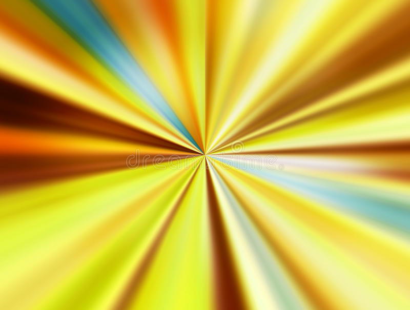 Download Yellow Background stock illustration. Image of flash - 10052385