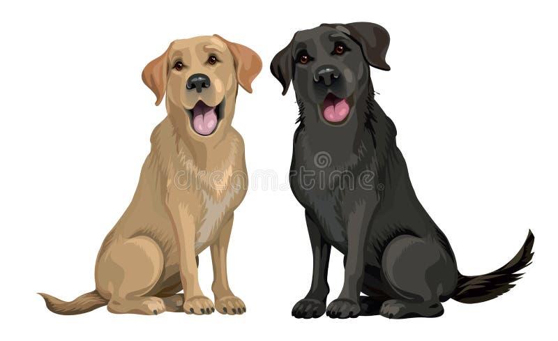 LABRADOR RETRIEVER LOVELY DOG GREETINGS NOTE CARD LOVELY BLACK DOG HEAD STUDY