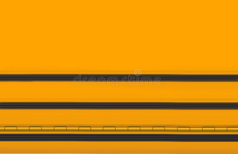 Download Yellow And Black School Background Stock Photo - Image: 27356924