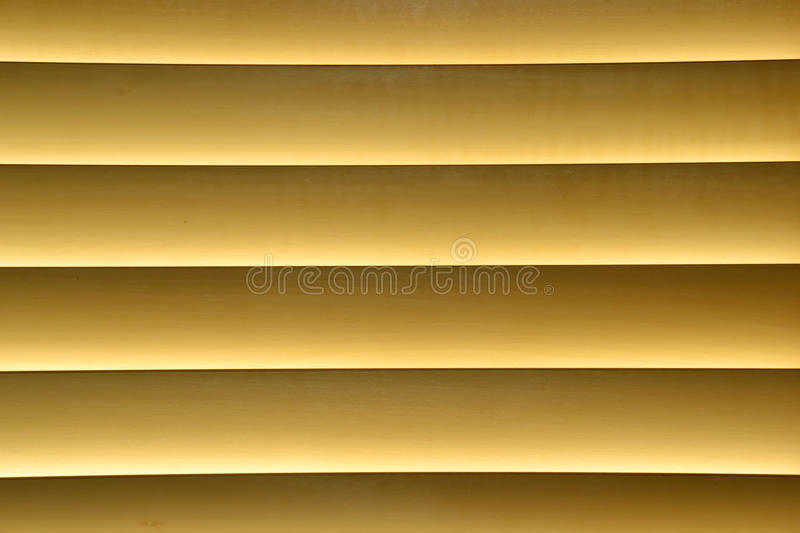 Download Yellow blinds stock image. Image of window, yellow, design - 25370217