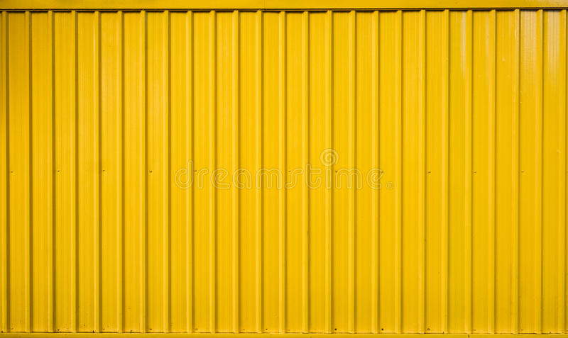 Yellow box container striped line textured stock images