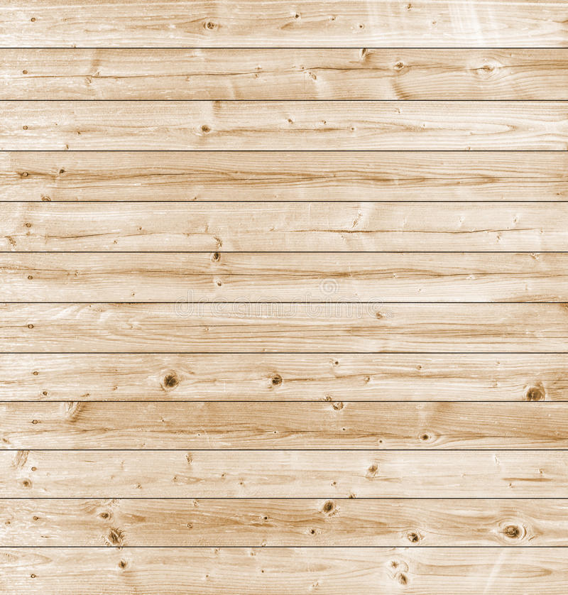 Yellow bright wood texture. Background royalty free stock images