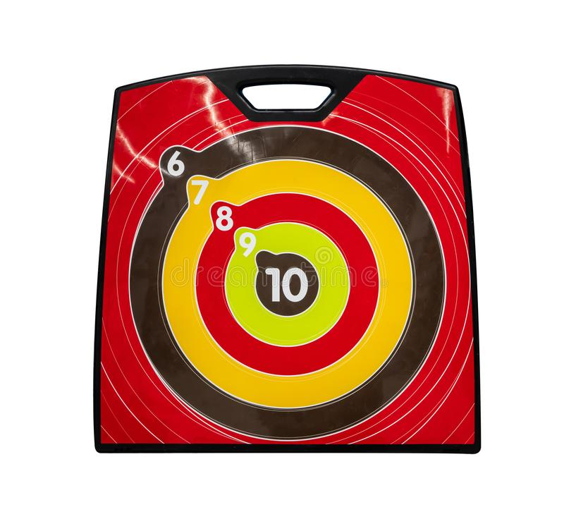 Archery Target Stock Images - Download 6,169 Royalty Free Photos